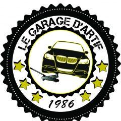 Le Garage d'Artif